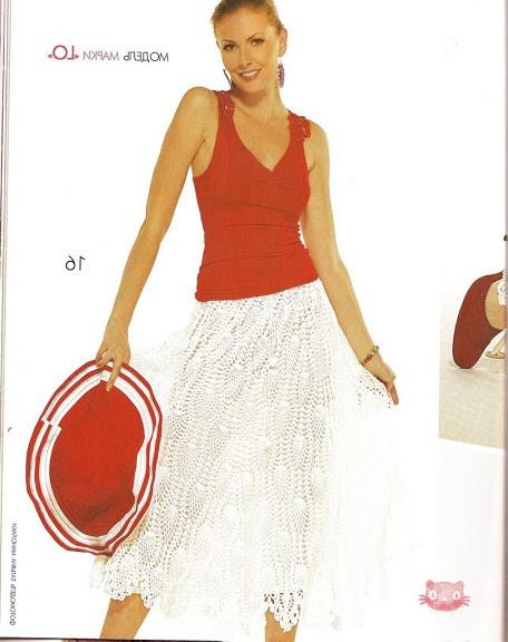 v yakalı kırmızı bluz modeli