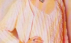En Güzel Örgü Bayan Bluz Modelleri