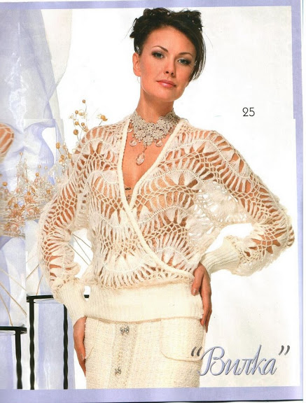 yarasa kollu örgü bayan bluz modelleri