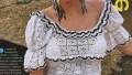 Şık Örgü Bayan Kıyafet Örnekleri