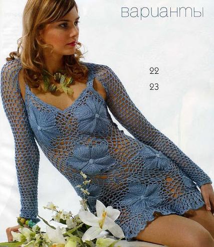 ip askılı bolerolu mini örgü elbise
