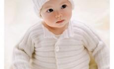 Örgü Bebek Bluz ve Hırkaları