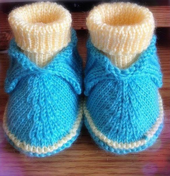 mavi renkli ayakkabi patik modeli