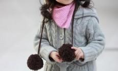 Örgü Çocuk Kıyafetleri Modası