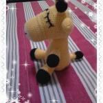 çocuklar için örgü oyuncak modeli