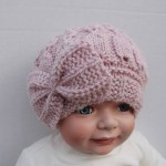 örgü tığ işi en güzel bebek beresi şapkası modelleri örnekleri yeni