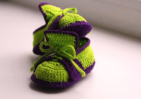 mor yeşil