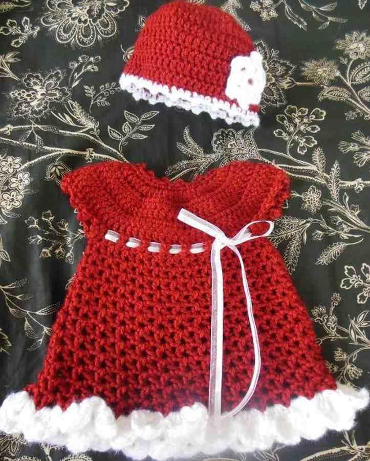 kırmızı elbise şapka