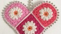 Kolay Çiçek Motifi Tarifi